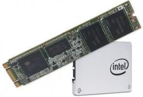Intel E 5400s SSD 48GB