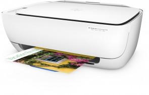 HP Deskjet 3636 AiO A4 6ppm WEISS