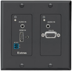 Extron DTP T UWP 332 D - 2 Input