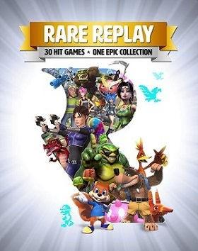 Microsoft Rare Replay f/ Xbox One