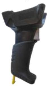 Zebra Pistol grip XT 15 w/