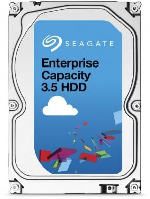 Seagate Enterprise Capacity HDD,