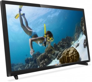 Philips 24HFL3011T Pro LED TV 24""