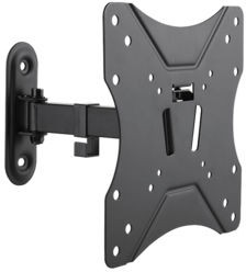 LogiLink Wallmount Moveable for 23-42""