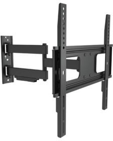 LogiLink Wallmount Moveable for 32-55""