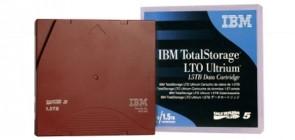 IBM Ultrium LTO5 Tape Cartridge