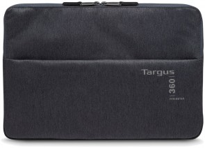 "Targus 360 PC Sleeve 13-14"" Ebony"