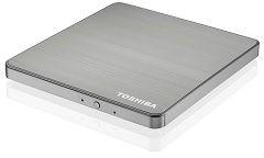 Toshiba PORTABLE USB 3.0 SM DISC DRIVE