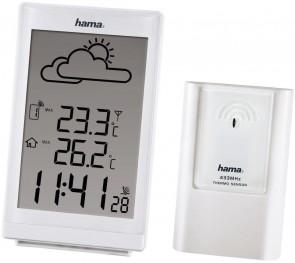 Hama Weatherstation EWS-880 white