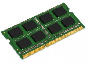 Kingston 2GB 1600MHz DDR3L Non-ECC CL11