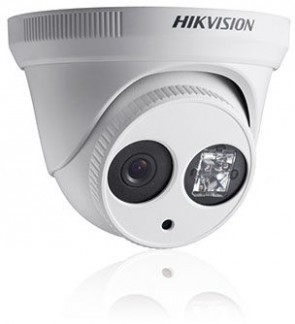 Hikvision 1080p Dome Outdoor