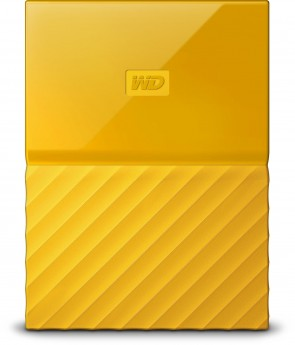 Western Digital External HDD My Passport 2.5\'\'