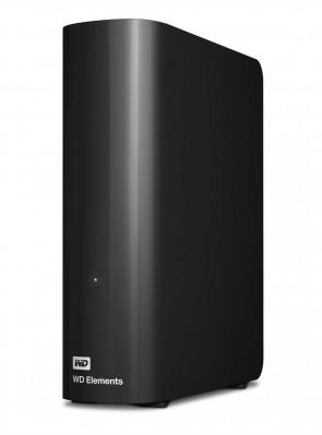 Western Digital WD Elements Desktop 3TB