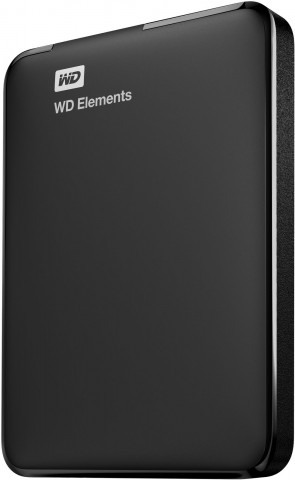 Western Digital External HDD Elements Portable