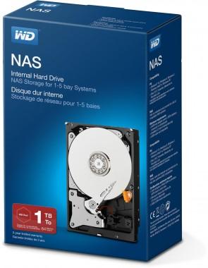 """Western Digital WD HD3.5\"""" SATA3 1TB / 24x7"""