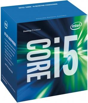 Intel CORE I5-6500 3.20GHZ