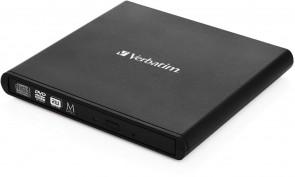 Verbatim Mobil DVD RW recorder