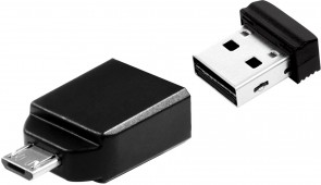 Verbatim Store N Stay Nano USB 32 GB