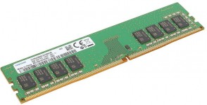 Samsung memory D4 2400 8GB C17 Samsung