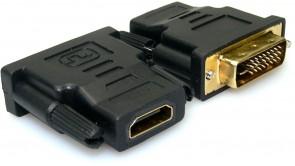 Sandberg Adapter DVI-M -> HDMI-F