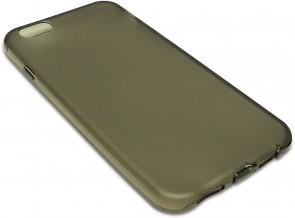 Sandberg Cover iPhone 6 soft Black