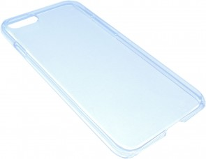 Sandberg Cover iPhone 7/8 hard Clear