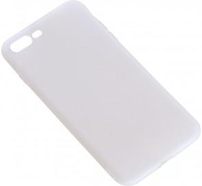 Sandberg Cover iPhone 7/8 Plus soft Whi