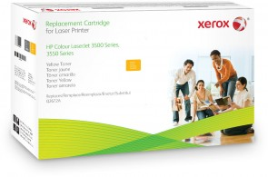 Xerox Toner Yellow