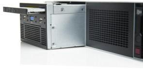 Hewlett Packard Enterprise DL360 Gen9 SFF DVD-ROM/USB Kit