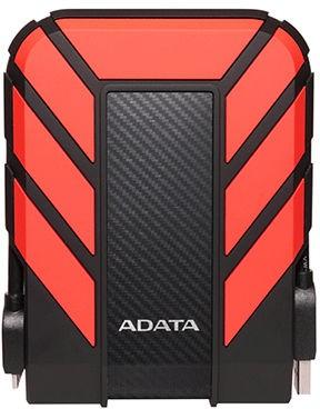 ADATA 1TB Pro Ext. Hard Drive. Red