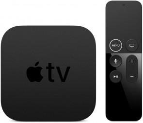 Apple TV 4K 64GB (5th Gen)
