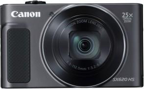 Canon SX620 HS Black