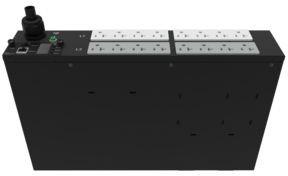 Hewlett Packard Enterprise G2 Mtrd 2.8kVA/L5-30P