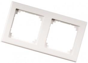 Neets 2-gang frame