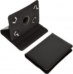 Sandberg Rotatable Tablet Case 7-8""