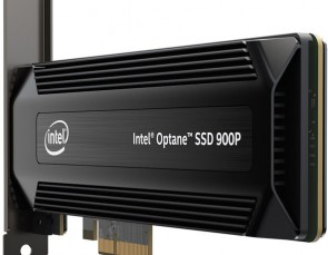 Intel Optane SSD 900P 280GB HH PCIe
