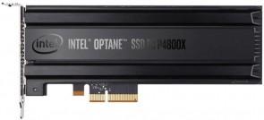 Intel DC SSD P4800x 375GB