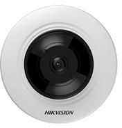 Hikvision 3MP Dome Indoor, 120dB WDR