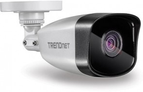 TrendNET IR Bullet Network Camera NTSC