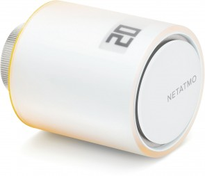 Netatmo Additional Smart Radiator
