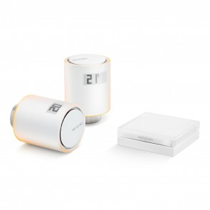 Netatmo Smart radiator Starter Pack