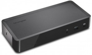 Kensington SD4700P USB-C and USB3.0 Dock