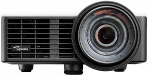 Optoma ML1050ST Projector DLP - WXGA