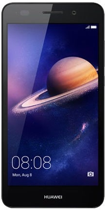 Huawei Y6 II Carmel - Black