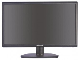 "Hikvision 23.6"" LED, VGA Cable"