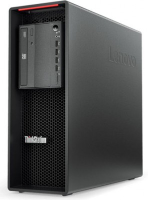 Lenovo ThinkStation P520 Tower W