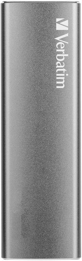 Verbatim SSD 480GB, External Drive
