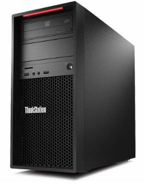 Lenovo ThinkStation P520c Tower