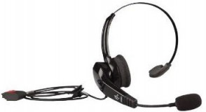 Zebra HS2100 Rugged wired headset