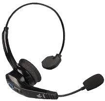 Zebra HS3100 Rugged BT Headset